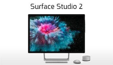 surface studio2