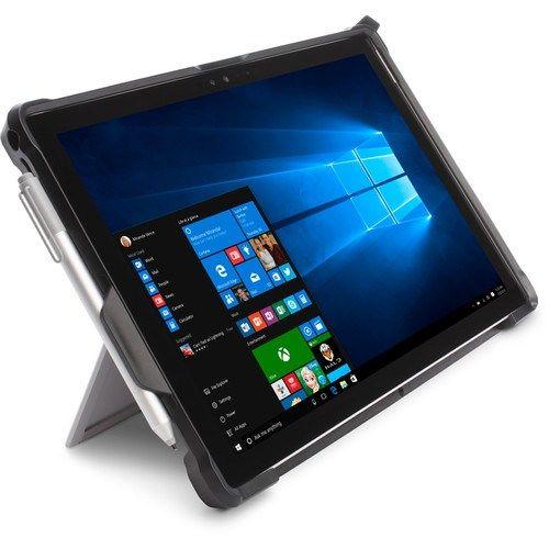 מגן לסרפס פרו Kensington BlackBelt 2nd Degree Rugged Case for Microsoft Surface Pro 6/Pro (5th Gen)/Pro 4 K97442WW