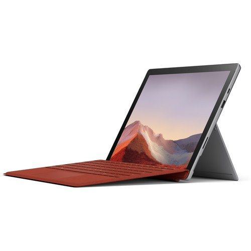 Microsoft Surface Pro 7, 128GB, i3, 4GB, Platinum, PVP-00001
