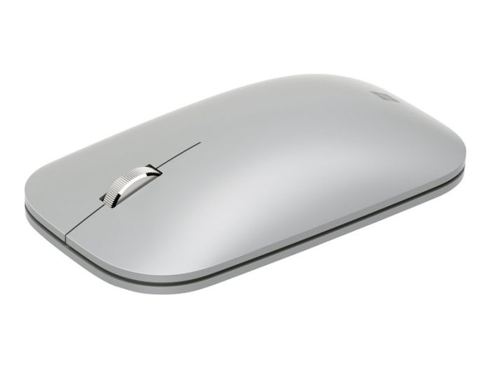 עכבר Microsoft Surface Mobile Mouse - פלטינום