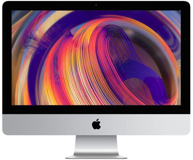 איימק Apple 21.5