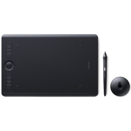 משטח כתיבה אלקטרוני Wacom Intuos Pro Creative Pen Tablet (Medium)