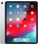"""אייפד פרו Apple iPad Pro 12.9"""" MTFN2LL/A 256GB WiFi Silver 2018"""