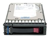 דיסק קשיח HP 500-GB 3G 7.2K 3.5 SATA HDD