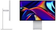 "מסך Apple 32"" Pro Display XDR - Nano-texture glass"