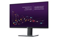 "מסך מחשב Dell 27"" Monitor - P2720D - 68.58cm(27"") Black"