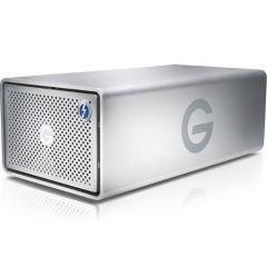 G-Technology 1TB G-DRIVE ev RaW USB 3.0 Hard Drive with Rugged Bumper_1