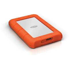 LaCie 1TB Rugged Mini Portable Hard Drive_1