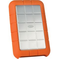 LaCie 2TB Rugged Triple Interface USB 3.0 Portable Hard Drive_1