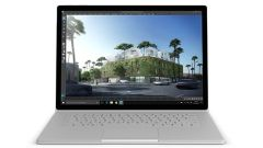 "מחשב נייד Microsoft Surface Book 3 13.5"" SLM-00001, Intel Core i7, 32GB RAM, 512GB SSD, NVIDIA GeForce GTX 1650 w/4GB GDDR5"