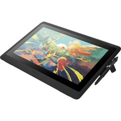 משטח כתיבה אלקטרוני Wacom Cintiq 16HD Creative Pen Display
