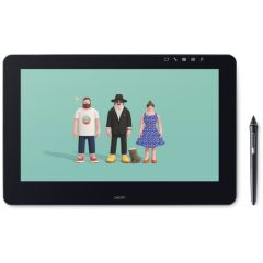 משטח כתיבה אלקטרוני Wacom Cintiq Pro 16 Creative Pen & Touch Display