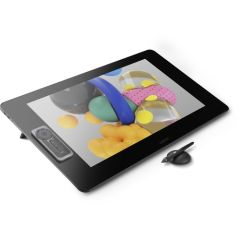 משטח כתיבה אלקטרוני Wacom Cintiq Pro 24 Creative Pen & Touch Display