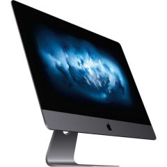 "Apple 27"" iMac Pro 5K Retina, 3.2GHz 8-Core Xeon, 64GB ECC, 1TB SSD Drive, Radeon Pro Vega 64X graphics - Early 2019"