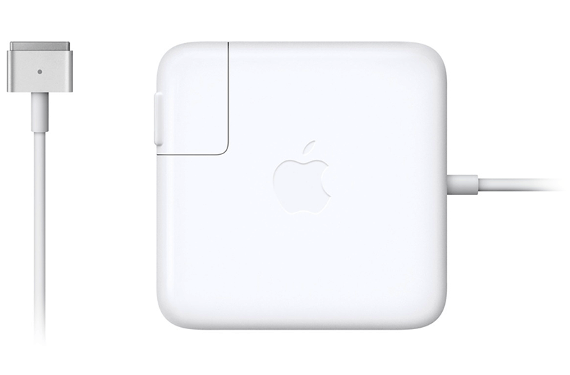 MagSafe2 60W power adapter