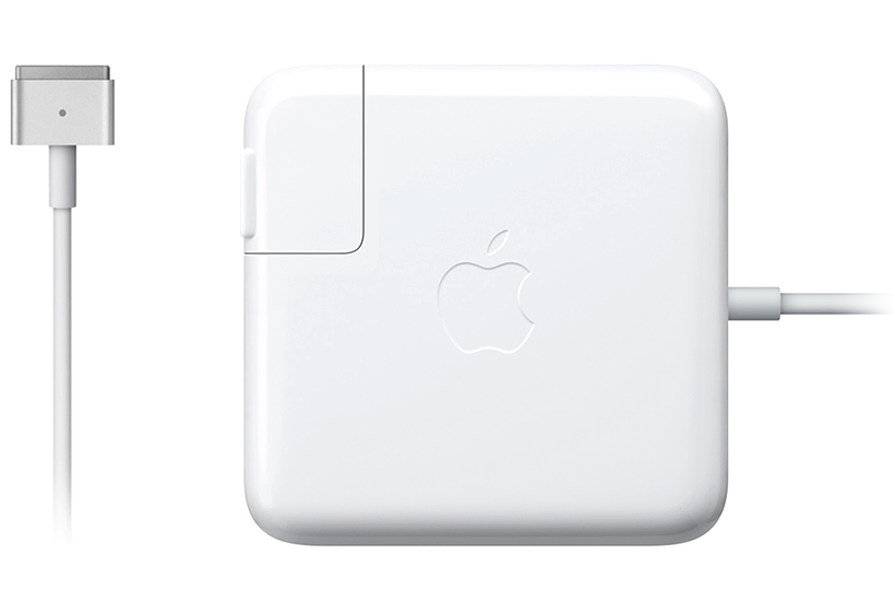 MagSafe2 85W power adapter