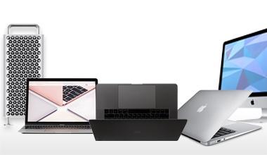 סקירה כללית למוצרי Apple