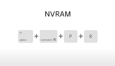 כיצד לבצע איפוס NVRAM במק שלכם